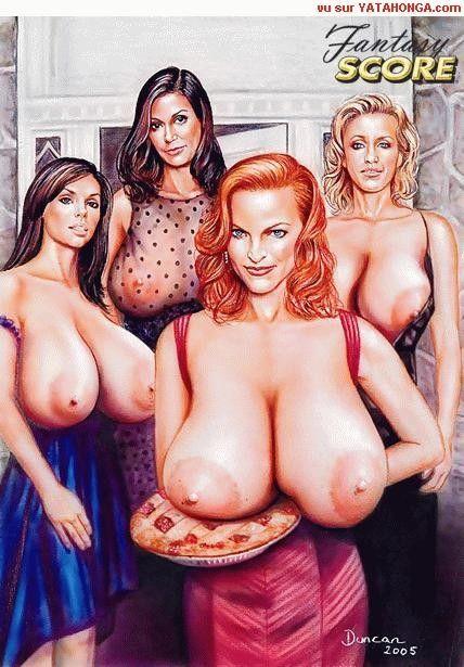 Очаиные дом хозяики порно
