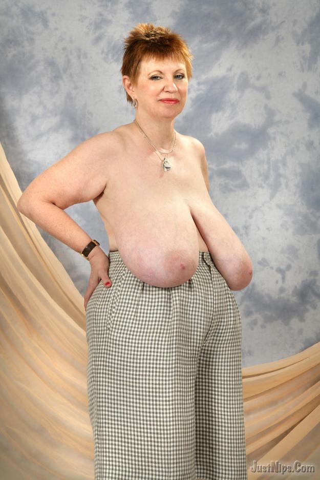 mature german boobs