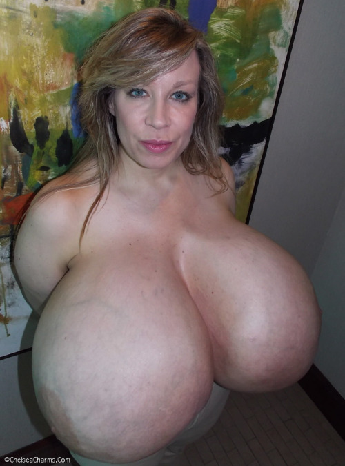 chelsea charms nude videos
