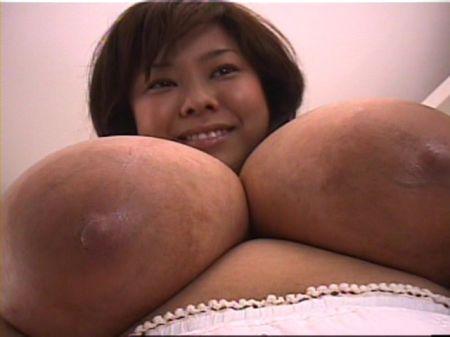 Busty Asians Fuko Big Boobs