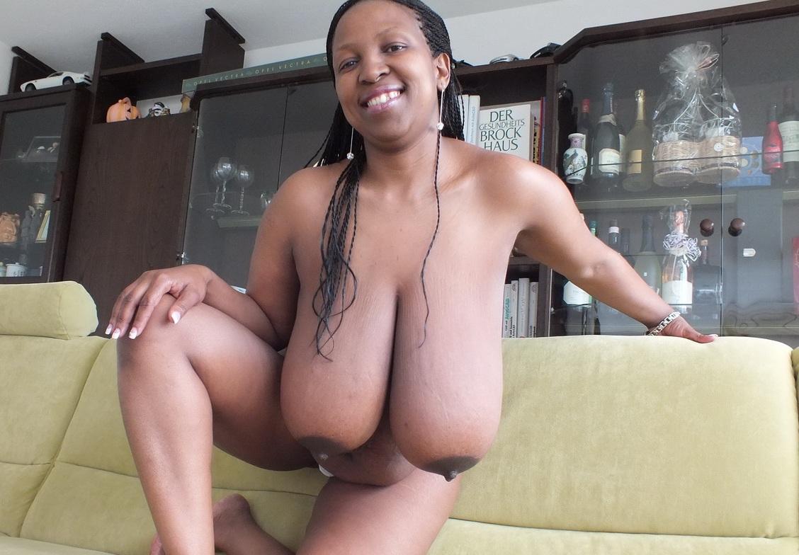 Nikki 51677 - Bigtittytube - Just super huge monsterboobs