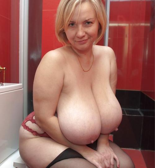 Голые русские жены с огромными сиськами фото