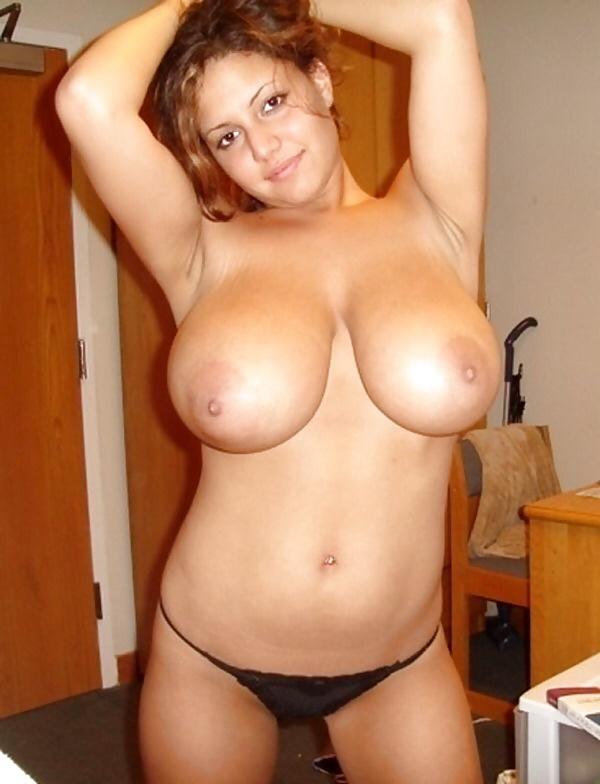 частные фото голых женщин с большими грудями