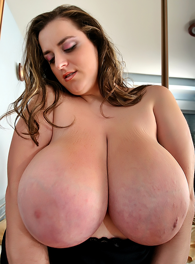 Free huge tit bbw video