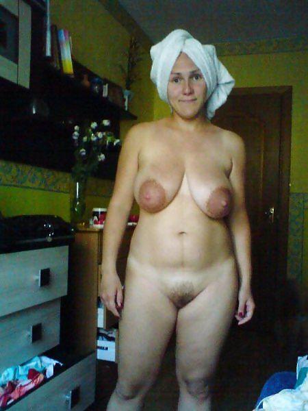 одинокие женщины фото голые