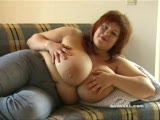 Huge XXLNatural Breast