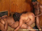 Huge Black Mama 3SUM 3