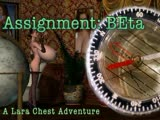 Assignment: BEta (Part 1)