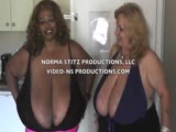 Norma and Suzy Q - new DVD