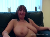 Large breasted Marie enjoys black men and black cocks