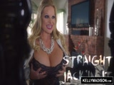 Kelly Madison loves dick in her twat