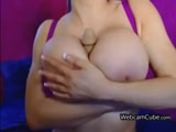 Romantic Amateur Tramp With Big Breasts