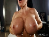 Hedonistic Amateur Hooker With Big Breasts